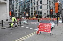Congestion London