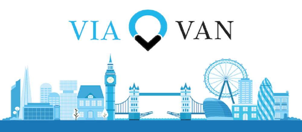 ViaVan app