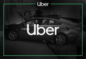 Uber London news