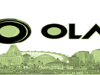 OLA London Launch