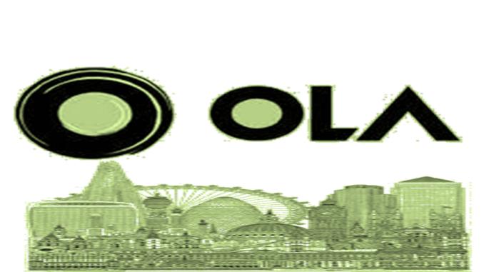 OLA London Launch