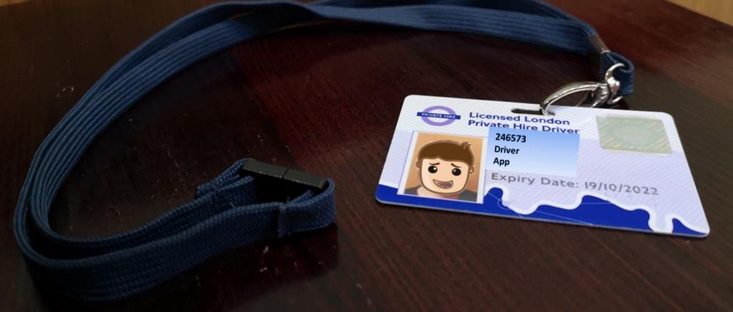 PCO Licence renewal