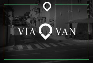 ViaVan app in London and the UK