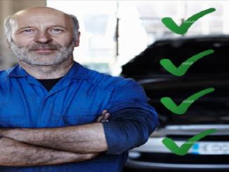TfL vehicle inspection