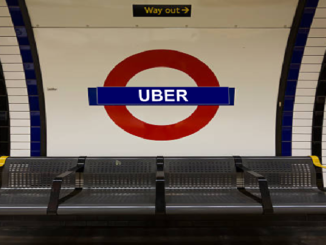 Uber's Licence revoked by TfL