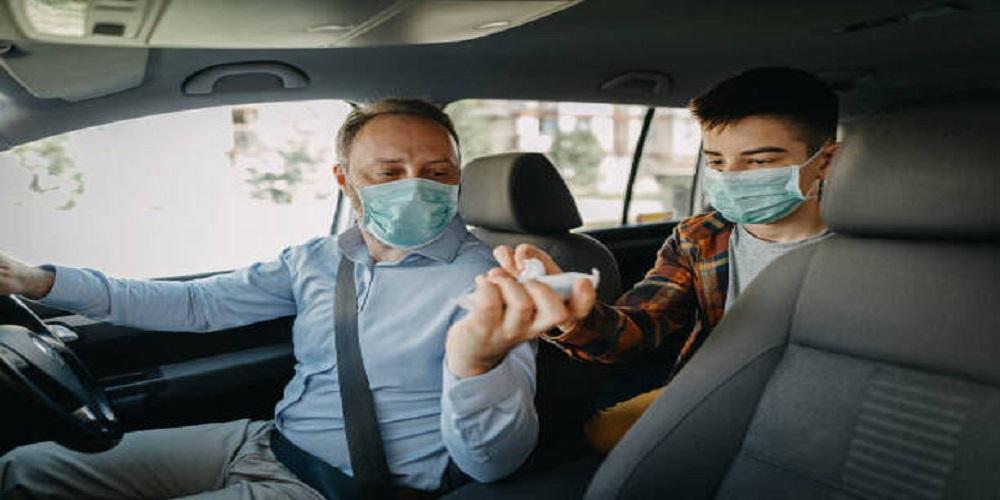 Coronavirus Uber Kapten Bolt Ola