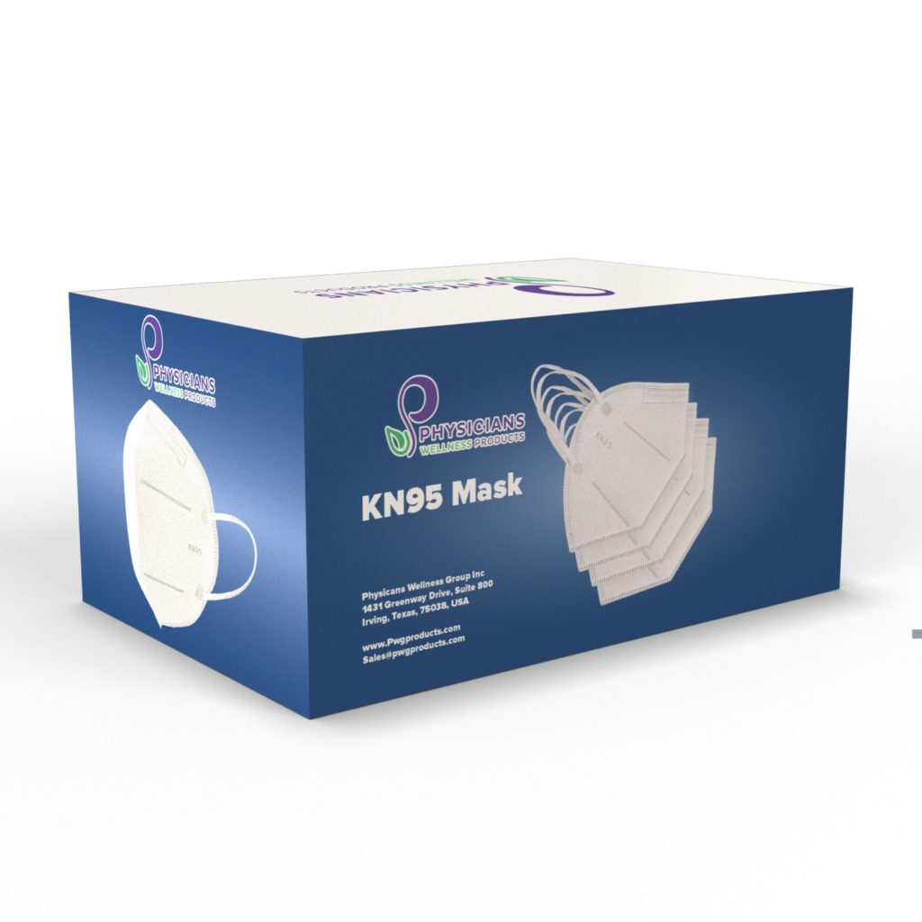 KN 95 masks that protect drivers from Covid-19