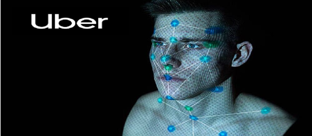 Uber Facial Recognition
